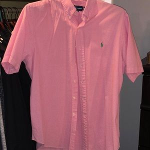 Polo by Ralph Lauren Shirts - Polo Ralph Lauren shortsleeve button down